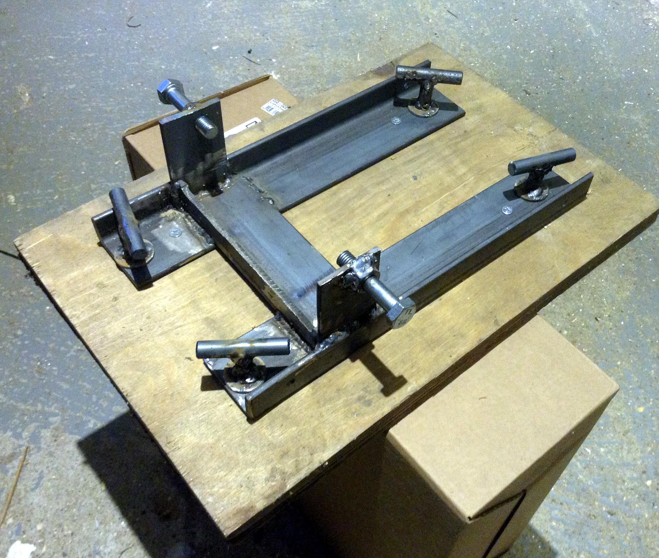 SCAM-mount