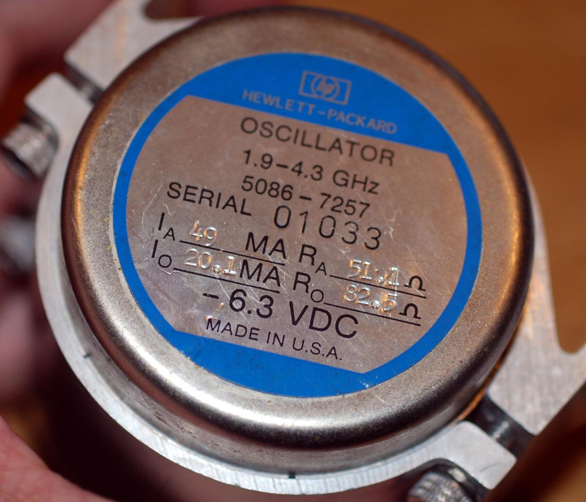 hp5016-7582-2